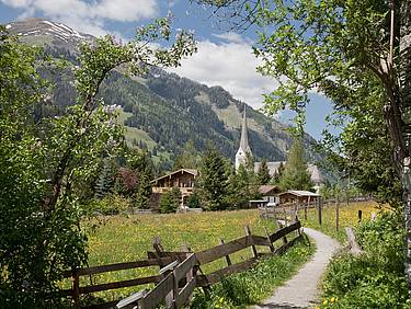 Rauris Valley